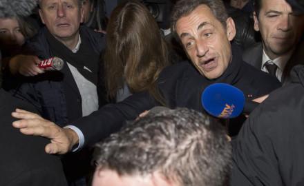 Derecha y extrema derecha frente a las presidenciales de 2017 en Francia