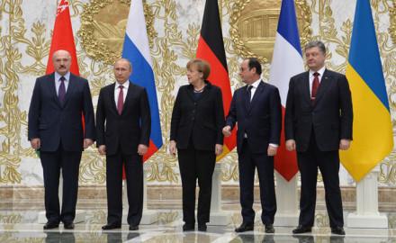 Acuerdo de Minsk: una nueva pausa en un conflicto de larga duración