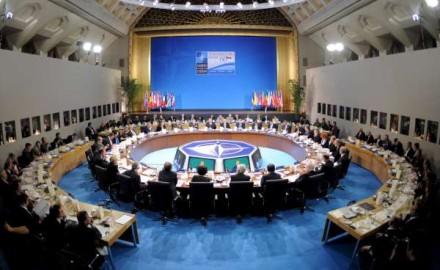La crisis ucraniana y la posibilidad de la dislocación de la Alianza Transatlántica