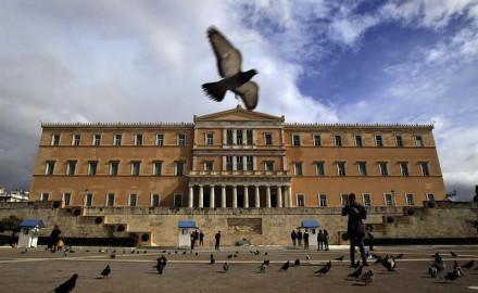 El pueblo de Grecia votó contra la deuda, pero Syriza cede ante la Troika