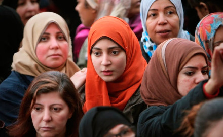 El feminismo frente a la islamofobia occidental