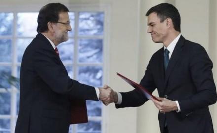 Acuerdo antiterrorista PP-PSOE: un pacto de estado que vulnera aún más libertades democráticas
