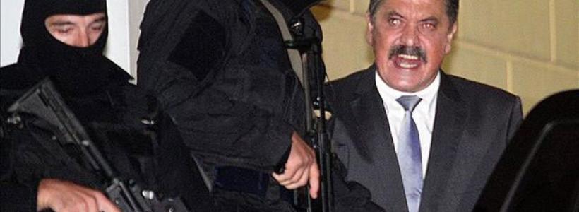 Un nazi suelto en Atenas: sale de prisión el líder de Aurora Dorada