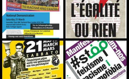 ¿Por qué el 21 de marzo es el Día Internacional contra el Racismo?