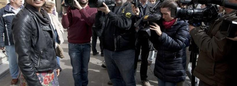 Andalucía: el PSOE se mantiene, el PP se hunde y se consolida Podemos