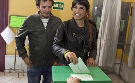 Elecciones andaluzas, ¿triunfo o derrota de Podemos?