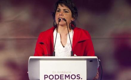Andalucía y los límites del efecto Podemos