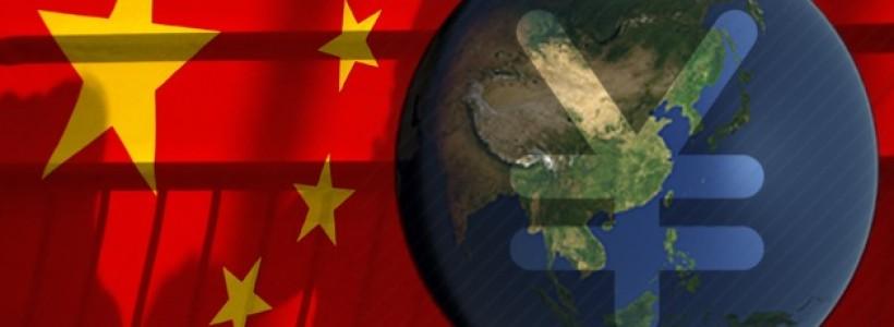 China en una encrucijada