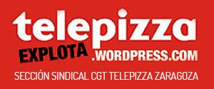 Sección SIndical CGT Telepizza Zaragoza