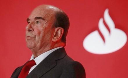 Muere Botín, presidente del Santander y arquetipo del capitalismo español