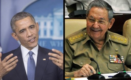 Restablecimiento de relaciones entre Cuba y Estados Unidos