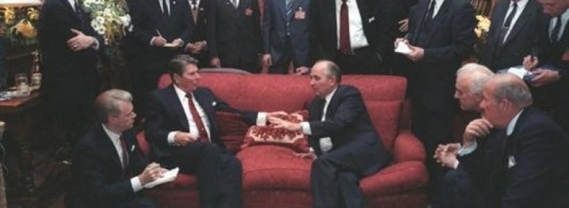 Gorbachov, el reformador