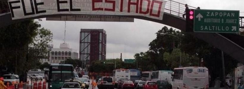 Masacre en Iguala