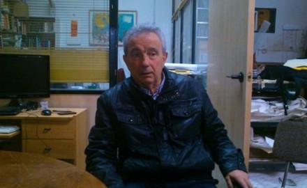 Entrevista a Manuel Blanco Chivite, integrante de La Comuna presxs del Franquismo