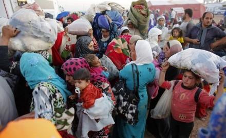 Un mundo en crisis: fronteras, migraciones y xenofobia (Parte I)
