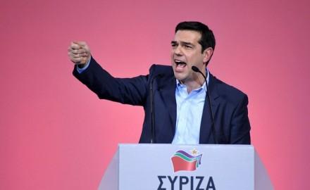 ¿La izquierda ganará las elecciones en Grecia?