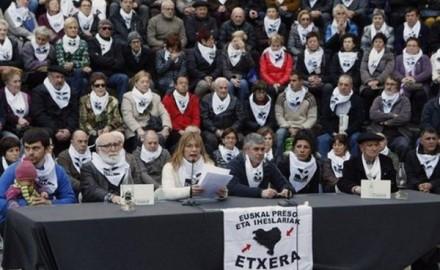 A los presos de ETA no les descontarán penas cumplidas en otros países de la UE