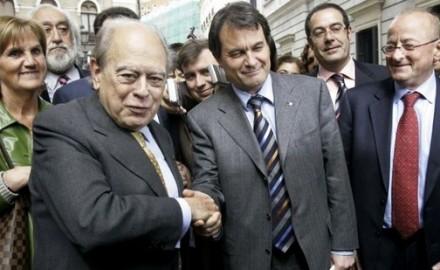 El caso Pujol, CiU y las ambigüedades de la izquierda catalana