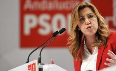 Elecciones en Andalucía, el primer desafío al bipartidismo español