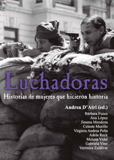 Tapa Historia de Mujeres NUEVA