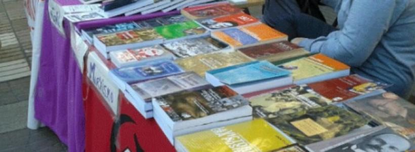Feria del libro de barcelona