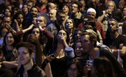 El triunfo de las candidaturas ciudadanas, los pactos y la ilusión municipalista