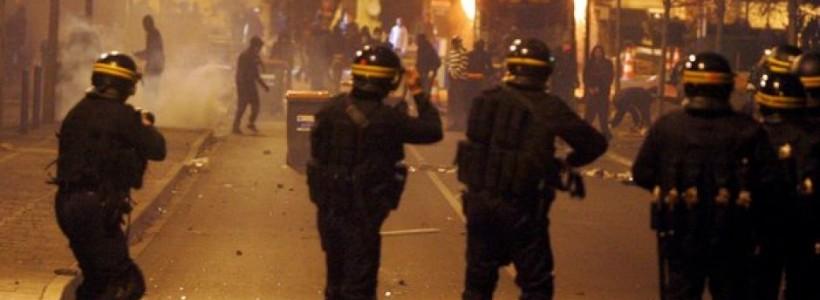 """Impunidad policial a diez años de la """"Revuelta de las banlieues"""""""