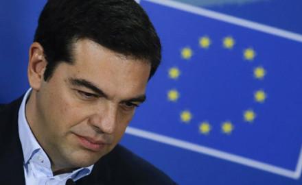 Cien días del gobierno de Syriza