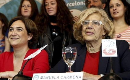 Estado español: claves del 24M y la crisis de representación