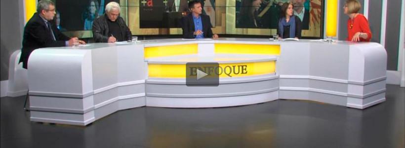 Debate en HispanTV sobre las elecciones primarias en Argentina