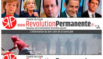 Nace un nuevo diario de izquierda en Francia