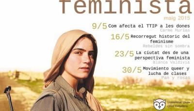 """Charla en Barcelona """"Movimiento Queer y lucha de clases"""""""