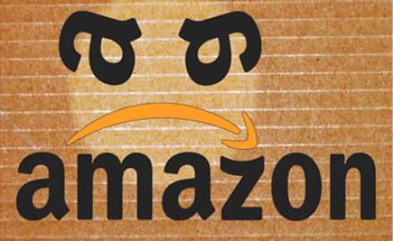 Amazon: delegados protestan frente a los tribunales por reinstalación