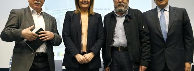 Acuerdo salarial sindicatos y CEOE: nuevo pacto contra los trabajadores