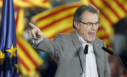 Siguen los temblores políticos en Cataluña