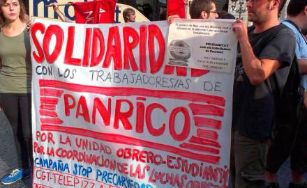 Bimbo condiciona compra de Panrico a resolución judicial sobre despedidos