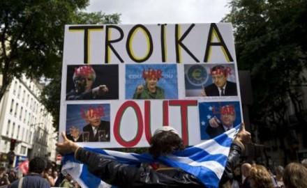 ultimatum troika grecia