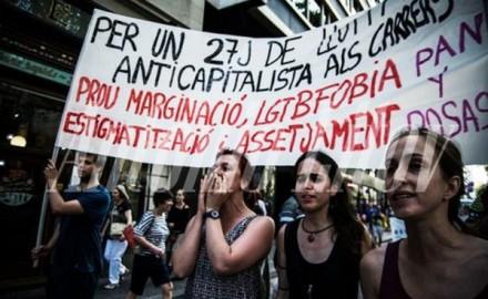 LGTBI en Barcelona