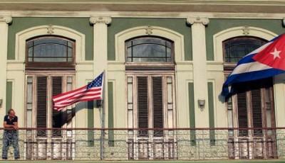 relación EEUU y Cuba