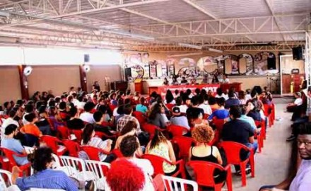Comenzó el I Congreso del Movimiento Revolucionario de los Trabajadores