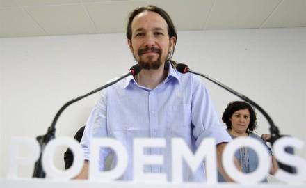 """Pablo Iglesias ningunea a los """"críticos"""" y mantiene las primarias blindadas"""