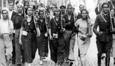 Contrarrevolución francofascista: la Guerra Civil española 79 años después