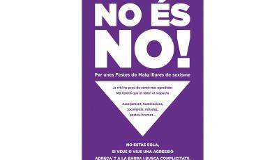 """Barcelona: organizaciones de mujeres proponen un """"Protocolo contra las agresiones sexistas"""""""