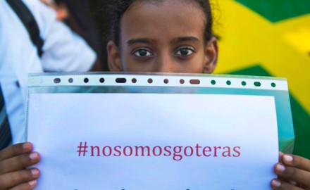 """Ministro español comparó el asilo a refugiados con """"goteras"""" que hay que """"taponar"""""""