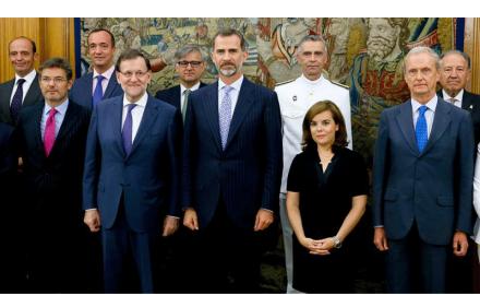 """El PP y la """"respuesta"""" represiva como solución ante la cuestión catalana"""