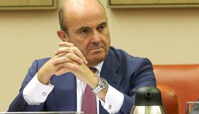 Ministro de Economía español comprometido en trama de corrupción