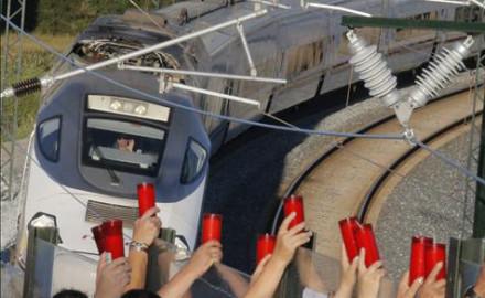 Dos años después de la tragedia del Tren Alvia las víctimas siguen pidiendo justicia