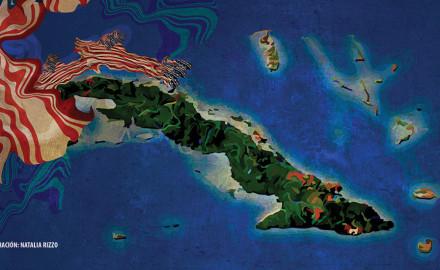 Algo se mueve en el escenario político cubano