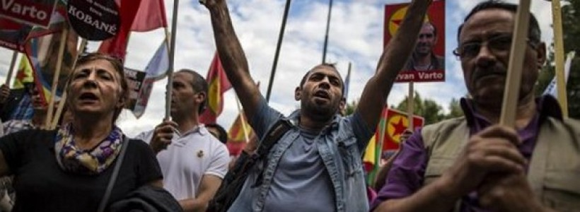 turquía kurdos