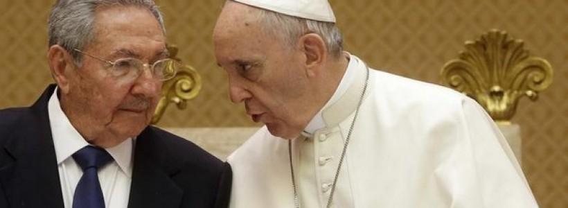 Cuba Papa Francisco
